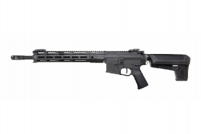 Krytac AEG Trident MKII SPR-M (Black)