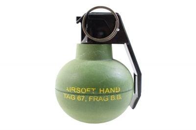 TAG Innovation TAG-67 BB Grenade