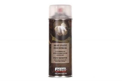 Fosco Paint Remover 400ml