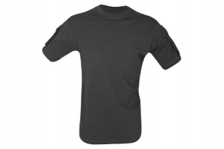 Viper Tactical T-Shirt (Black) - Size Small