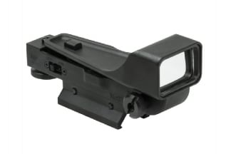 NCS IPSC Reflex Red Dot with Integral RIS Mount