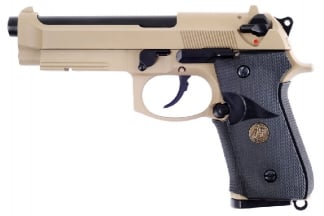 WE GBB M9A1 (Tan)