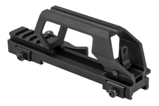 NCS Advanced Carry Handle with QD Mount & Back-Up Rear Sight