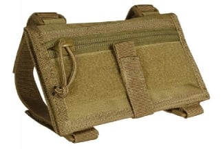 Viper Tactical Wrist Pouch (Coyote Tan)