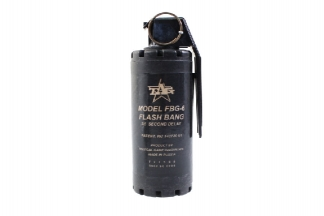 TAG Innovation FBG-6 Stun Grenade