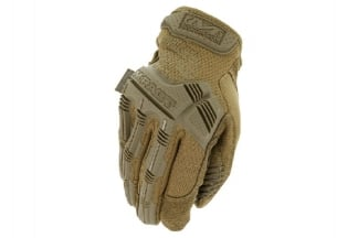Mechanix M-Pact Gloves (Coyote) - Size Large