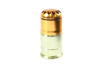ZCA 40mm Gas Grenade Short 72rds
