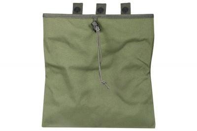 Viper MOLLE Dump Bag (Olive)