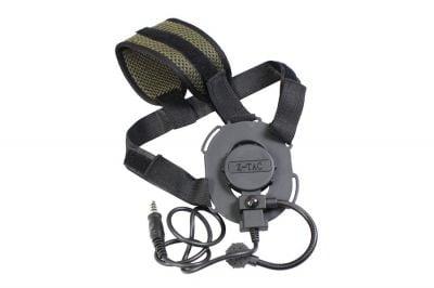 Z-Tactical Bowman Evo III Headset (Black)