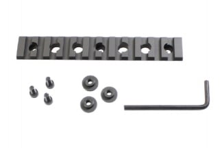 Guarder Bottom Handguard Rail for M4A1 / M16A2
