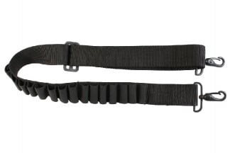 Invader Gear Tactical Shotgun Sling (Black)