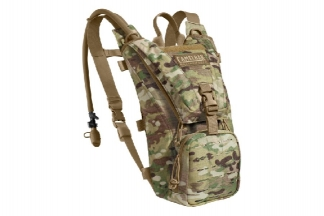 CamelBak Ambush with 3L Hydration Bladder (MultiCam)