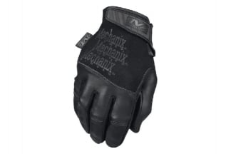Mechanix Recon Gloves (Black) - Size Medium