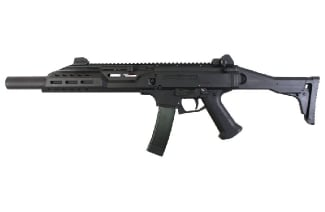 ASG AEG Scorpion EVO 3 A1 BET Carbine M95 (2018 Revision)