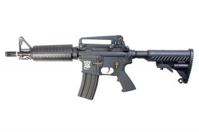 APS M933 Kompetitor (Black)
