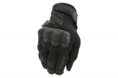 Mechanix M-Pact 3 Gloves (Black) - Size Large