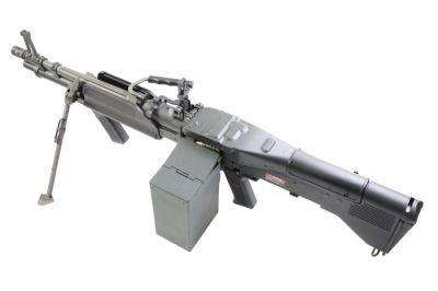 *Clearance* Ares AEG M60 E4