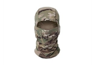 Zero One Tactical Balaclava (Multicam)