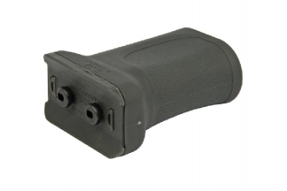 G&G KeyMod Forward Grip for Wild Hog Series (Grey)