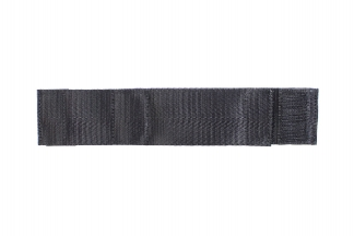 Tru-Spec Commando Watchband (Black) - 7 1/4""