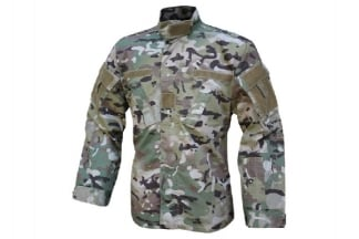 Viper Combat Shirt (MultiCam) - Size Small
