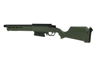 ARES Spring Amoeba AS-02 Striker (Olive Drab)