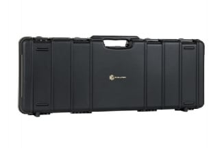 Evolution Hard Rifle Case Pro 90cm (Black)