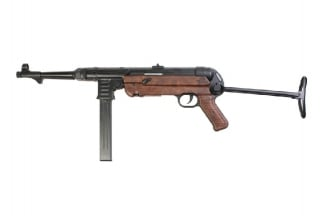 AGM AEG MP40
