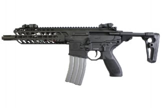 VFC/Cybergun AEG Sig Sauer MCX with MOSFET & Additional Springs
