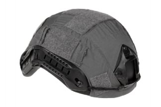 Invader Gear Fast Helmet Cover (Grey)