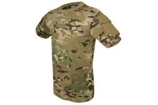Viper Tactical T-Shirt (MultiCam) - Size Extra Extra Large