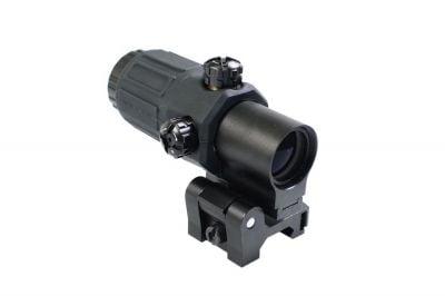 Aim-0 3x Prismatic Magnifier