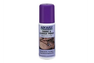 Nikwax Fabric/Leather Waterproofing Cream