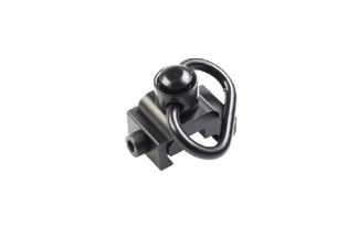 Zero One QR Sling Swivel with 20mm Mount