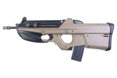 JG/Cybergun AEG FN F2000 (Dark Earth)
