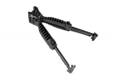Evolution Tactical Bipod Grip (Black)