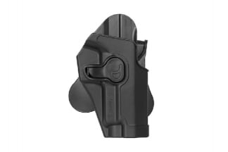 Amomax Rigid Polymer Holster for P226 (Black)