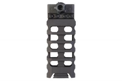 APS QD Skeletal Grip for 20mm Rail