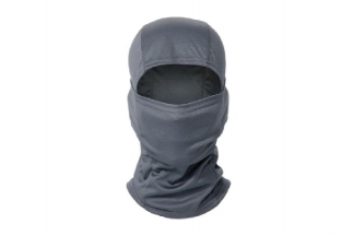 Zero One Tactical Balaclava (Grey)