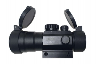 Zero One Sportline 2x40 Red Dot (Black)
