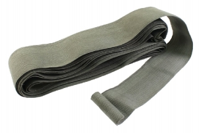 U.S. Genuine Issue GI Webbing Strap, 95mm Wide (Priced Per Meter)