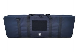 S&T Semi Hard Gun Case - M