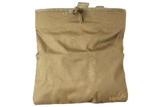 Viper MOLLE Dump Bag (Coyote Tan)