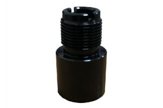 ZCA CW to CCW Adapter for 14mm Outer Barrel Thread