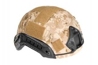 Invader Gear Fast Helmet Cover (Digital Desert)