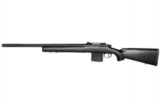 King Arms GAS M700 Police Rifle