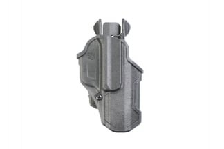 BlackHawk T-Series L2C Holster for Glock 17 Right Hand (Black) | £69.95