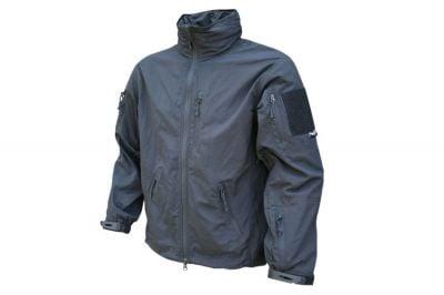 Viper Elite Jacket (Black) - Size Extra Large