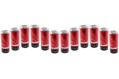 Kalashnikov Energy Drink Pack of 12 (Bundle)