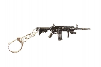 "Zero One Key Chain ""T416"""